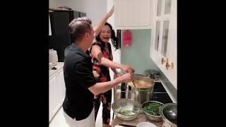Đột Nhập Nhà Bếp Ông Hoàng Nhạc Việt Đàm Vĩnh Hưng
