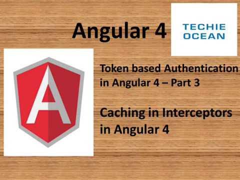 Caching HttpResponse in Angular 4