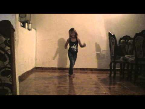 jharem fresita bailando