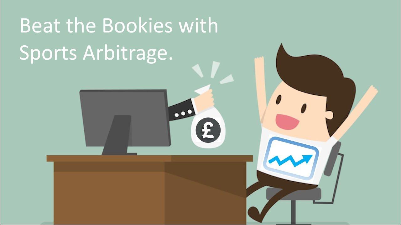 Arbitrage beat betting betting bookie freemoneyloophole com sports world series betting lines