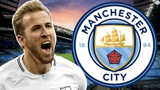 BIG Harry Kane Update As Daniel Levy Will Sell The Spurs Star | Man City Transfer Update