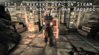 HD: Random Commentary 09 [Fable III] Channel Update/s