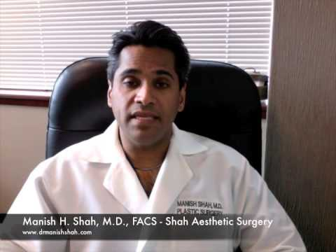 Dr. Shah - Non surgical Rhinoplasty (Nose Job) - Denver, CO