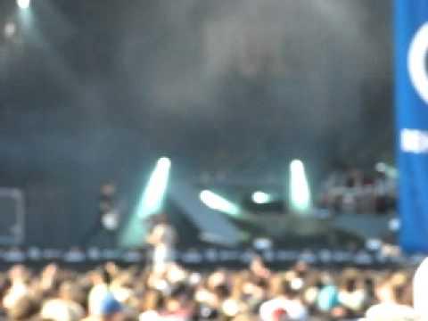 Rock im Park 2011 / Volbeat - Mary Ann's Place