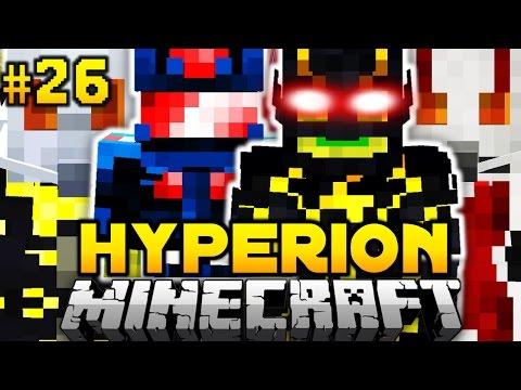 Das ATOMARE FINALE!! - Minecraft Hyperion #26 (FINALE) [Deutsch/HD]
