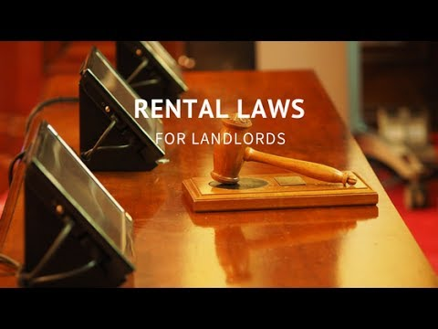 Ohio Rental Laws for Landlords | Columbus Property Management Education
