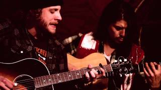 Middle Brother & Mountain Man - Daydreaming (Yours Truly Session)