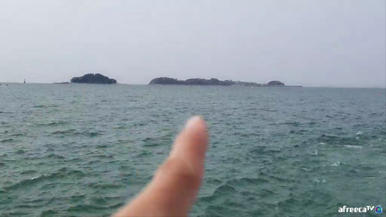 그 섬으로 간다..  (구독자 만명 감사드립니다^^)