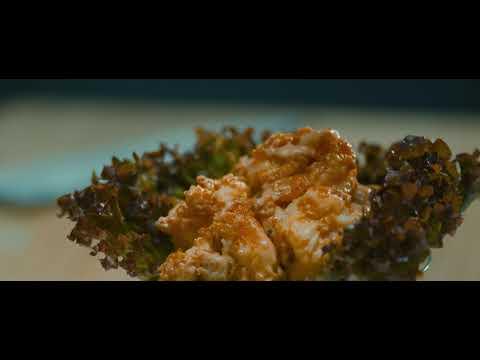 Mangiamo Restaurant - Abu Dhabi - Dynamite Shrimp