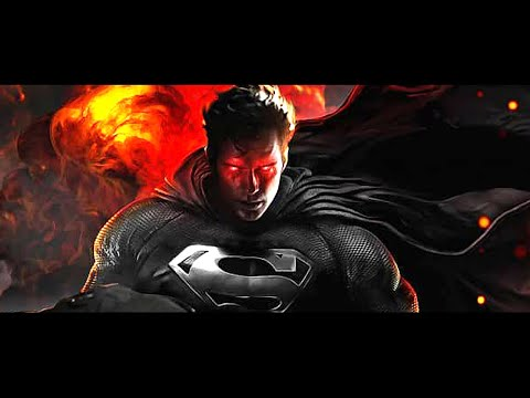 Justice League Snyder Cut Teaser Trailer 2021 and Batman Clip Breakdown