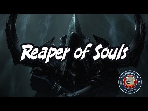 Reaper of Souls Review (so far)
