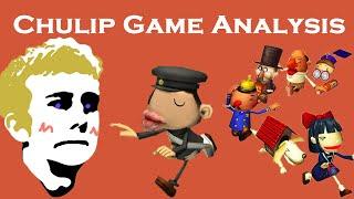 Chulip (2007) Video Game Analysis