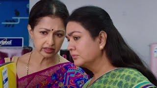 Gautami & Urvasi Funny Scene in Mall - Manamantha - Mohanlal    Chandra Sekhar Yeleti