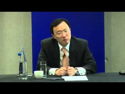 Mizuho's Chinese Economist JG Shen