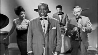 When The Saints Go Marching In - live in Australia - Louis Armstrong
