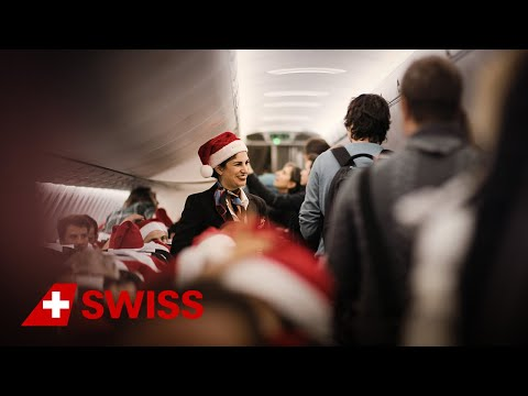 Magical World of Christmas with LXmas | SWISS