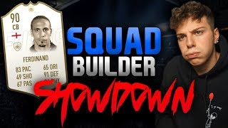 SQUAD BUILDER SHOWDOWN CON ZANO! - FERDINAND PRIME