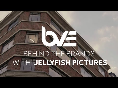 Behind The Brands - Jellyfish Pictures