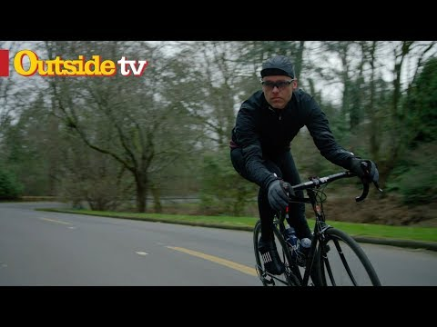 Cycling in Seattle | Rapha Rides