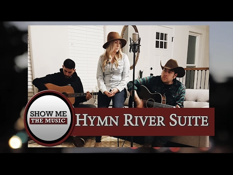 Show Me the Music: Hymn River Suite Interview