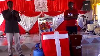 Sunday service 8 July 2018 Beroya Revival Mission Church Mikumi