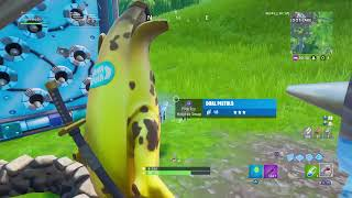 Fortnite: Some Weird S**t+[Rode 100 subs]