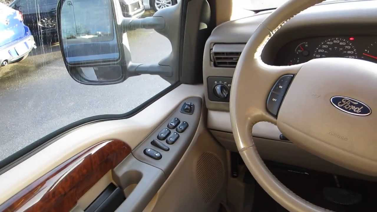 2004 Ford F150 Lariat >> 2004 Ford F-250, Medium Wedgewood Blue Met - STOCK# 13660C ...