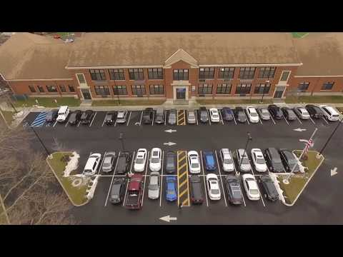 J. CHRISTIAN BOLLWAGE Academy of Finance Dedication