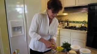 Dishing With Deb: Lemon Pasta Salad