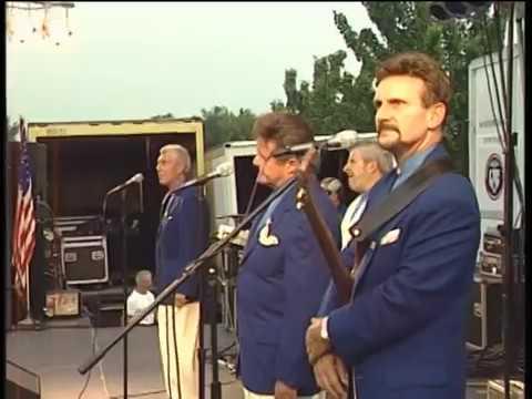 2004 Johnny Maestro Summer Concert
