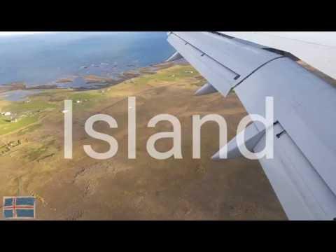Once around Iceland/Einmal um Island - September 2016