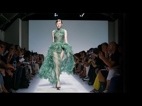 Ermanno Scervino | Spring Summer 2019 Full Fashion Show | Exclusive
