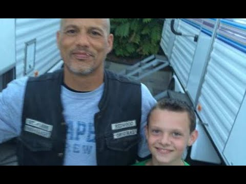 David Labrava says he's 'broken' after son Tycho takes his own life