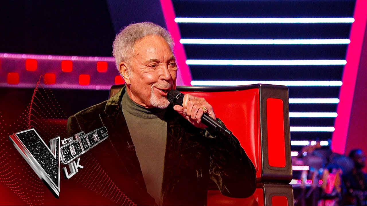 when does the voice start fall 2020