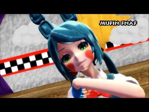 Full Download] Toy Freddy Bonnie Balloon Boy Friends Mmd X Fnaf2