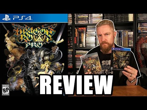 DRAGONS CROWN PRO REVIEW - Happy Console Gamer