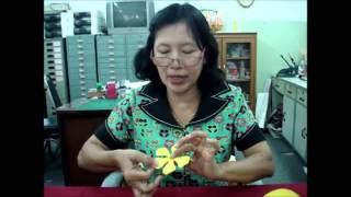 Repeat youtube video วีดีโอสาธิตตัดดอกไม้