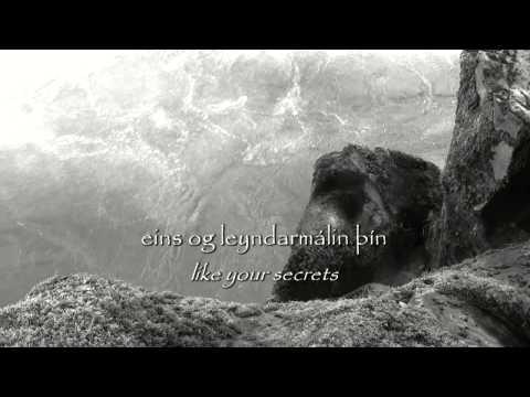 Sólstafir - Fjara (w/ Lyrics & translation)