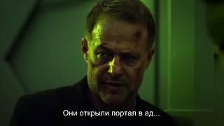 Фильм Doom  Annihilation 2019   Русский тизер трейлер Субтитры