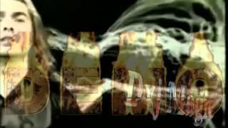 Los del garrote- la cumbia del garrote (DvJ Magic)