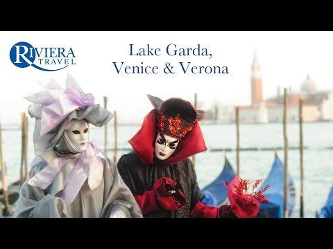 Riviera Travel - Lake Garda, Venice & Verona
