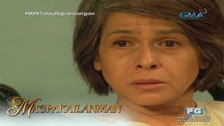 Magpakailanman: A son reunited with his long-lost mother