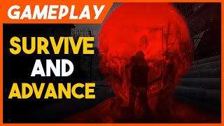 Overkill's The Walking Dead 11 Minutes of Stealth and Combat Gameplay