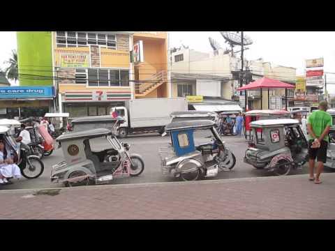 Orani Philippines street life
