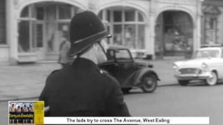 Carry On Ealing - A Location Guide