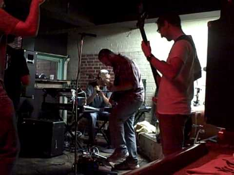G-Nome Project 9/13/14 Cleveland @Mahall's (2)