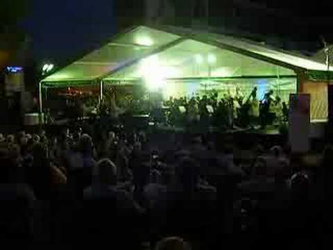 Celebrate Blackburn concert Blackburn College |