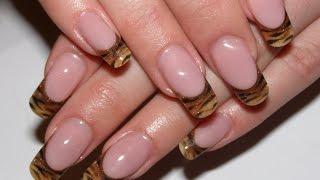 Гель для наращивания ногтей ириск отзывы