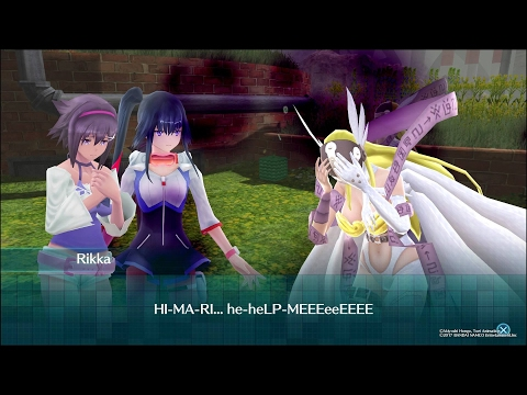 Digimon World: next 0rder - Part 11: Rosemon Vanquished, Himari's Promise