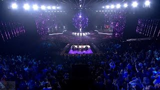 The X Factor UK 2016 Live Shows Week 9 Results 1st Sing-Off Full Clip S13E30